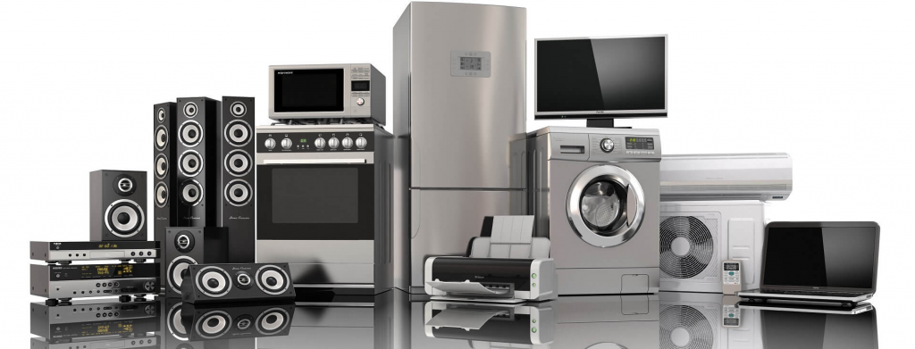 maintenance for home appliances
