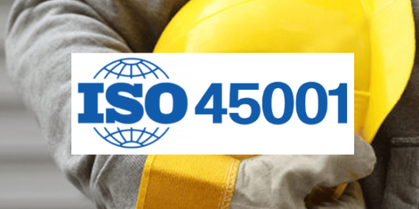 Advantages of ISO 45001